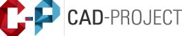 CAD-Project Logo